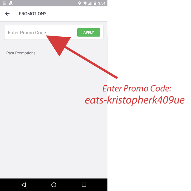 UberEATS now in Reno Get Free Food Code – Reno Realty