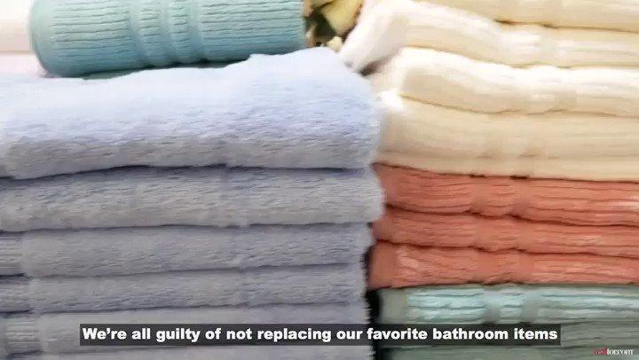 RT realtor com @realtordotcom: 5 things in your bathroom that